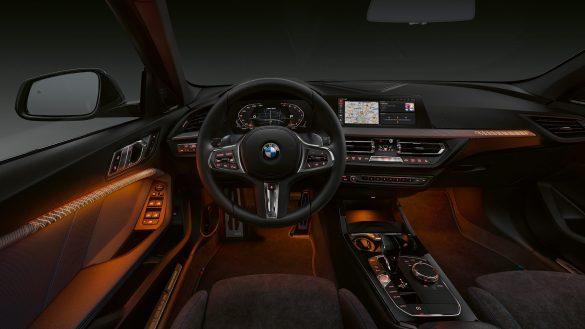 BMW M135i xDrive Ambiente