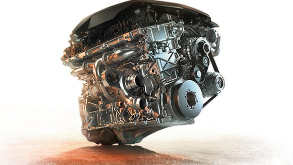 Motor BMW M240i Cabrio