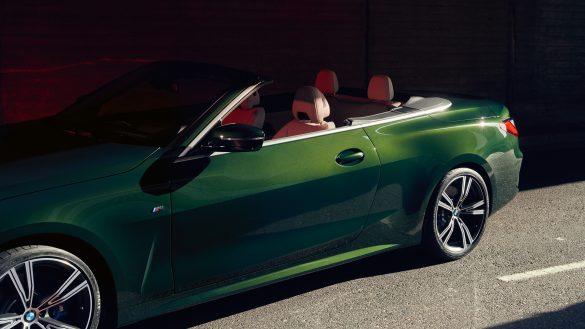 Technologie BMW 4er Cabrio